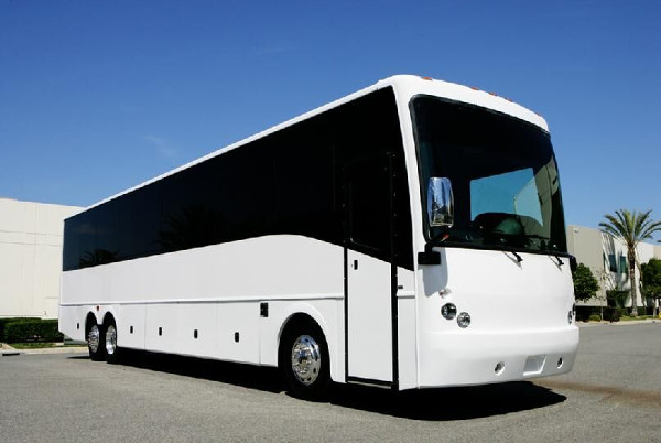 40 Passenger Party BusTXar Dallas