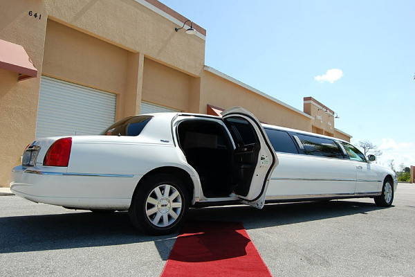 Dallas Lincoln Limos Rental