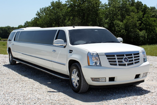 Dallas Cadillac Escalade Limos